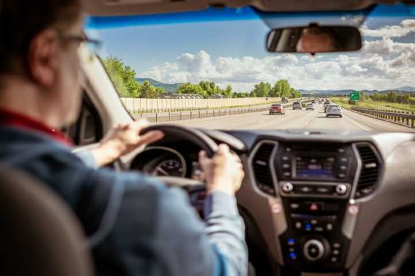 Aggressive Driving Accident Lawyer