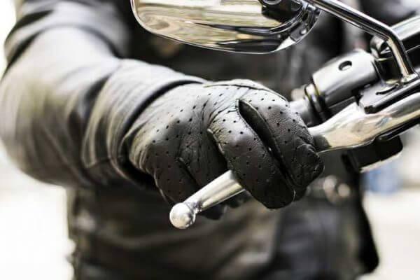 Ohio motorcycle accident attorney