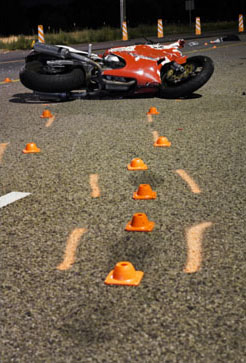 Motorcycle Accident Attorneys Ohio