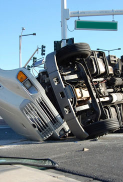 Truck Accident Law Firm Ohio