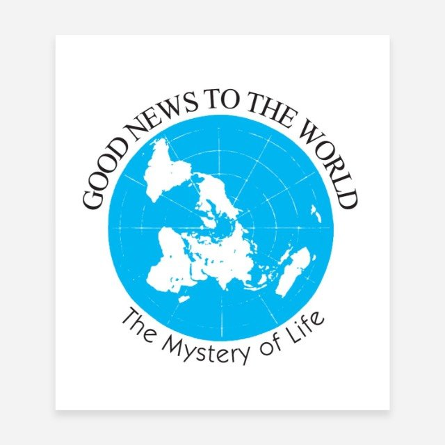 Good News to the World (Ebook)