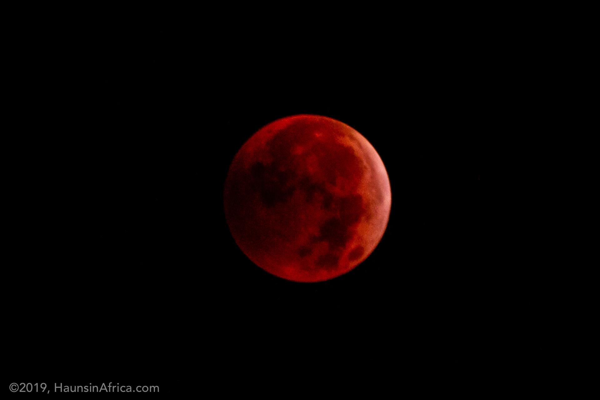 blood moon january 2019 effects - photo #43