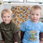Trey and Zack McBride