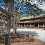 Traveler's Rest Historic Site