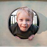 Trey at Doodles Park