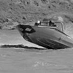 Monzeratt – Dominator Jet Boat