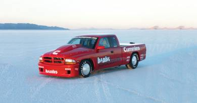 Banks At Bonneville
