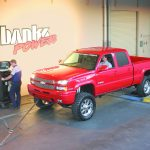 Truck & SUV Super Tuners