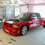 "Bosch DCX Tech Fair or ""Drive Sample Vehicles Like You Stole Them!"""