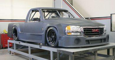 Gale Banks Engineering to Road-Race GM Diesel Pickup