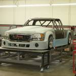 The World's First Roadracing Pickup Truck