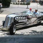 Jay Leno's Ultimate Hot Rod