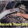 Uncork Your Jeep