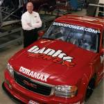 Gale Banks to be honored by Automotive Hall of Fame