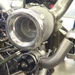 Gentlemen, start your (dragster) engines