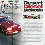 Desert Diesel Nationals