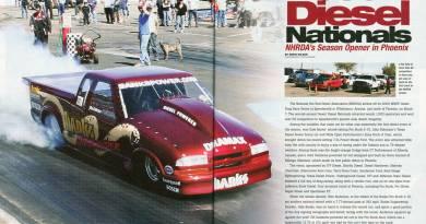 Desert Diesel Nationals