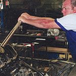 FORD POWER STROKE 6.0L Part 4: Dressing the Engine