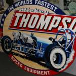 Mickey Thompson Remembered