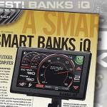 A Smart Banks iQ