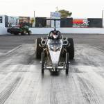 Banks Dragster Update - March 5 2010