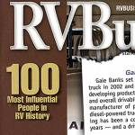 100 Most Influential People in RV History