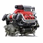 Forced Induction Madness - the Banks Power Sequential Super - Twin Turbo Marine Diesel