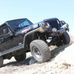 Banks Breathes New Life into Jeeps