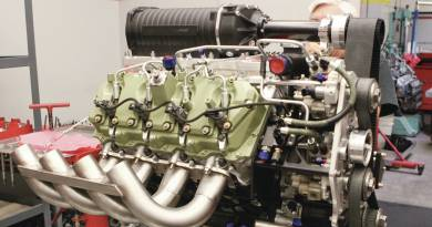 Inside Gale Banks Engineering's New Blown 7.1L Duramax