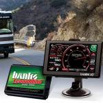 Banks PowerPack Diesel Tuner Test