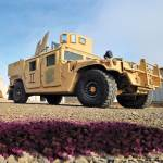 Hot-Rodding Humvees