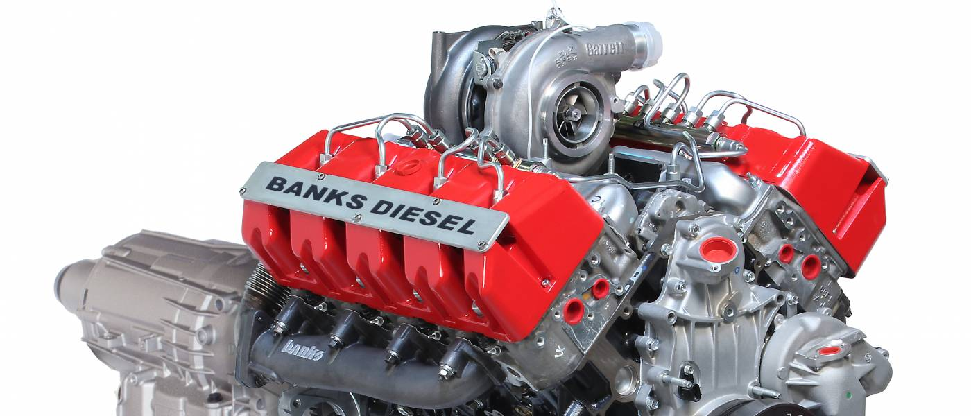 Diesel Engine Principles | Banks Power Diesel