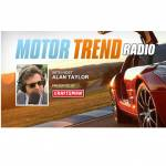 Gale Banks on Motor Trend Radio at SEMA 2012