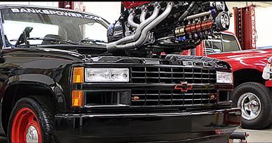 Diesel Swaps