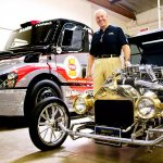 Automotive legend has changed the face of the industry