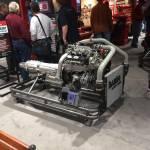 SEMA 2013 Engines