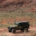 Air-to-Water Intercooled Jeep Turbo
