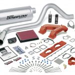 Dupe - Combo Plate- Banks' New Cummins 12-Valve Power Package