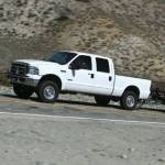 2007 Ford F-250 6.0L Power Stroke - Weekend Warrior