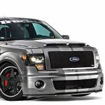 2013 Ford F-150 FX2 EcoBoost - Project GT-150 Wrap-up