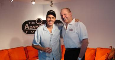 Adam Carolla's CarCast with Gale Banks