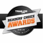 2014 Trailer Life Magazine Reader's Choice Awards