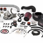 91-06 Jeep Wrangler Sidewinder Turbo System