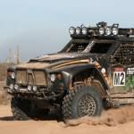 Banks Technologies Diesels Power Oshkosh Extreme Racing in the Baja 1000