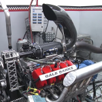 FirstFirst Fire Banks Supercharged 871S Diesel V8