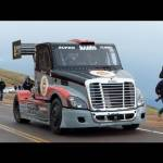Banks Super-Turbo DD60 Freightliner, Pikes Peak Outrage