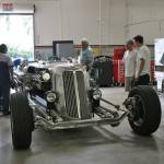 HURRY-HURRY-HURRY – Come see Jay Leno's Tank Car Now on Display