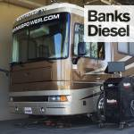 Banks Power for Diesel Pushers