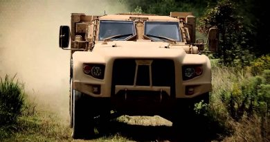 Meet the New Humvee: The Oshkosh JLTV Coming Soon To Your Local Army Base