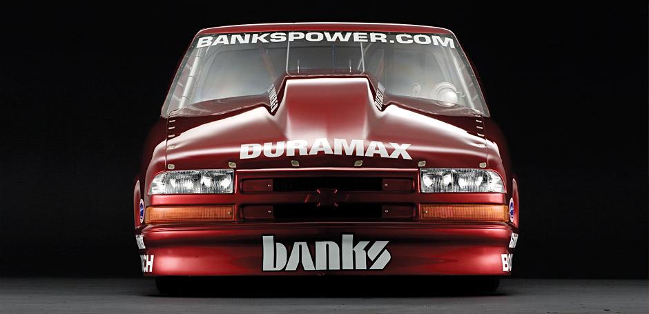 Banks Sidewinder S-10